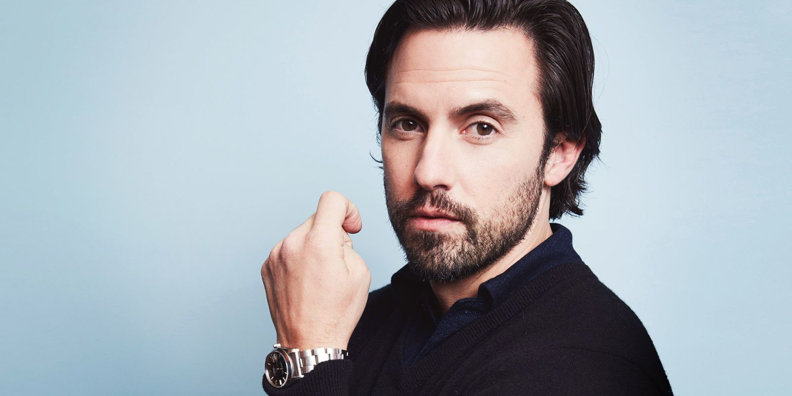 Milo Ventimiglia Once Planned to Quit Acting and Become a Farmer image
