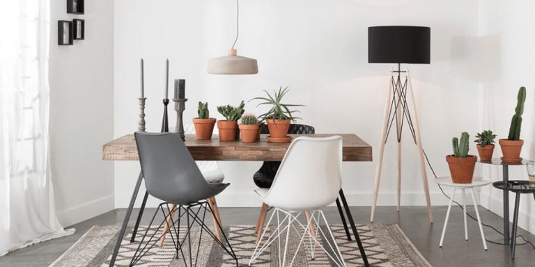 Il legno come materiale ideale. Idee Per Arredare Casa Non Solo Ikea I Consigli Per Abitare In Stile Hygge
