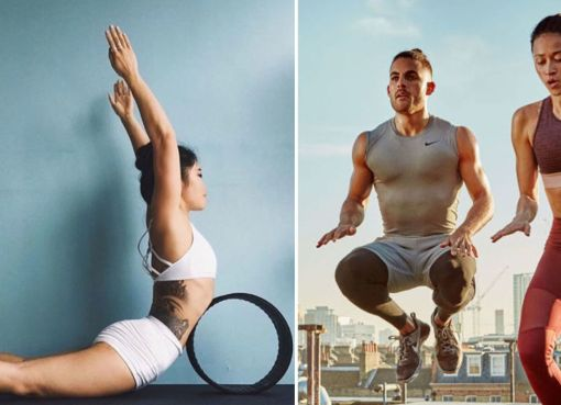 Top Fitness Trends Of 2019 Best Workout Tips And Health Trends