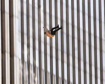 Who Was the Falling Man from 9/11? - Falling Man Identity Revealed