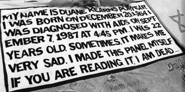 Image result for aids quilt panels