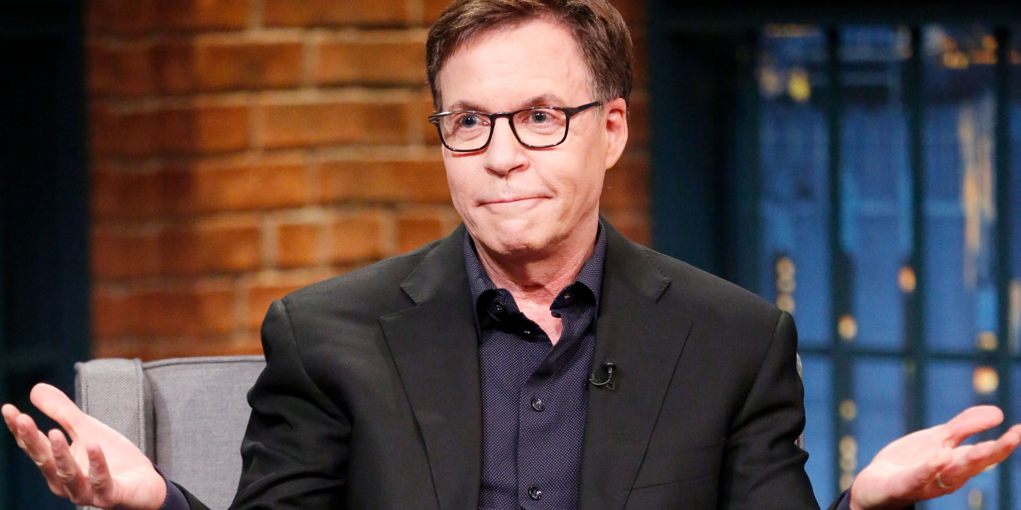 Bob Costas Wore a Fedora and Twitter Ruthlessly Burned Him For It