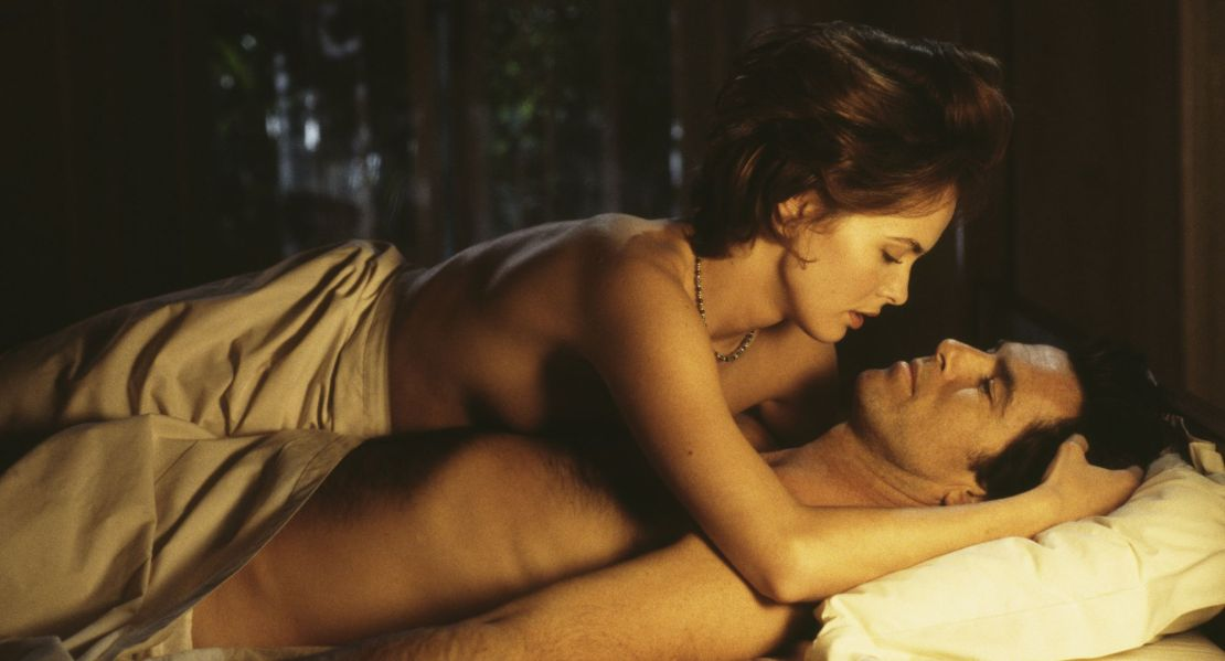 9 Best Health Benefits of Sex - Why Having Sex Is Good for You