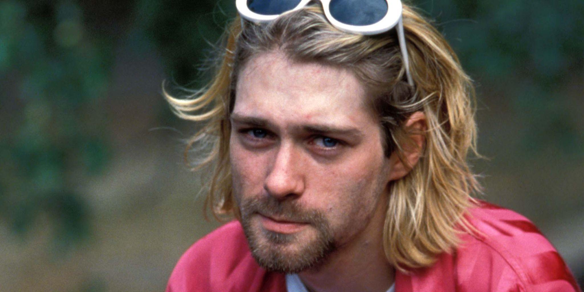 My Night With Kurt Cobain