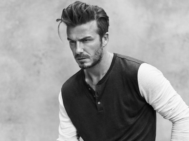 how to get david beckham's new haircut