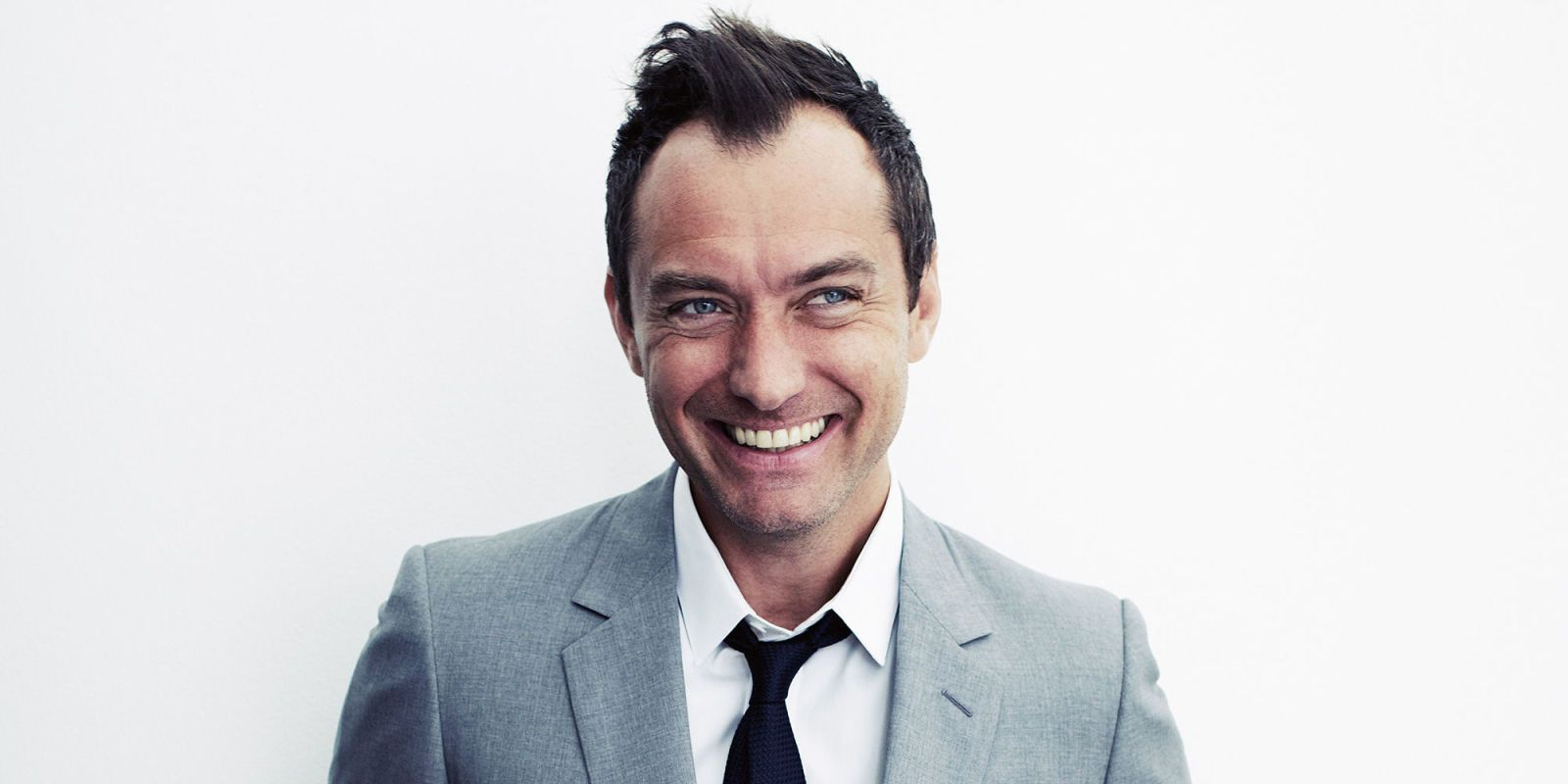 Jude Law: The Esquire Cover Interview