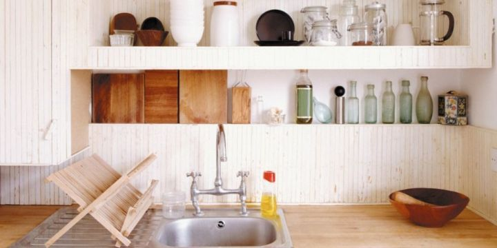 Quick Kitchen Organizing Tips   How to Clean Your Kitchen Fast image