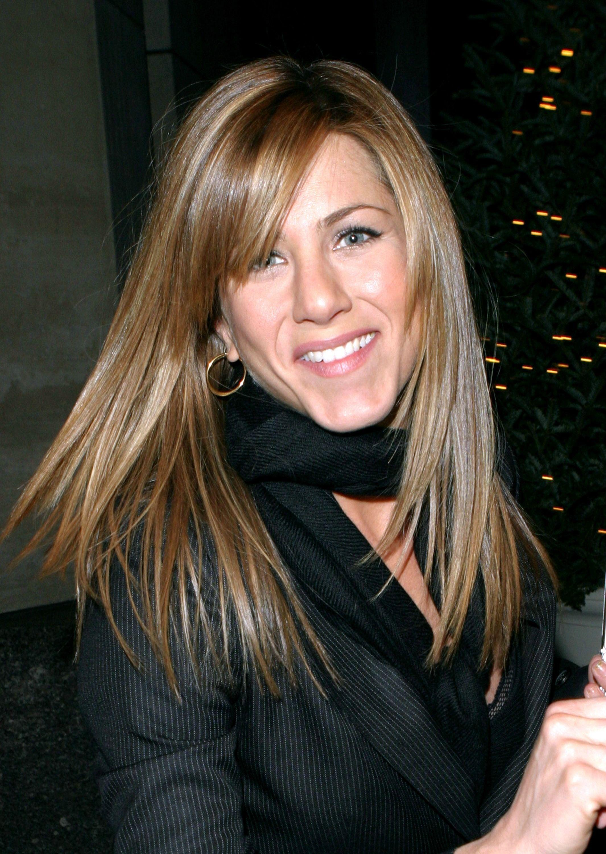 Jennifer Aniston Hair Evolution Timeline of Jen Aniston s Hairstyles