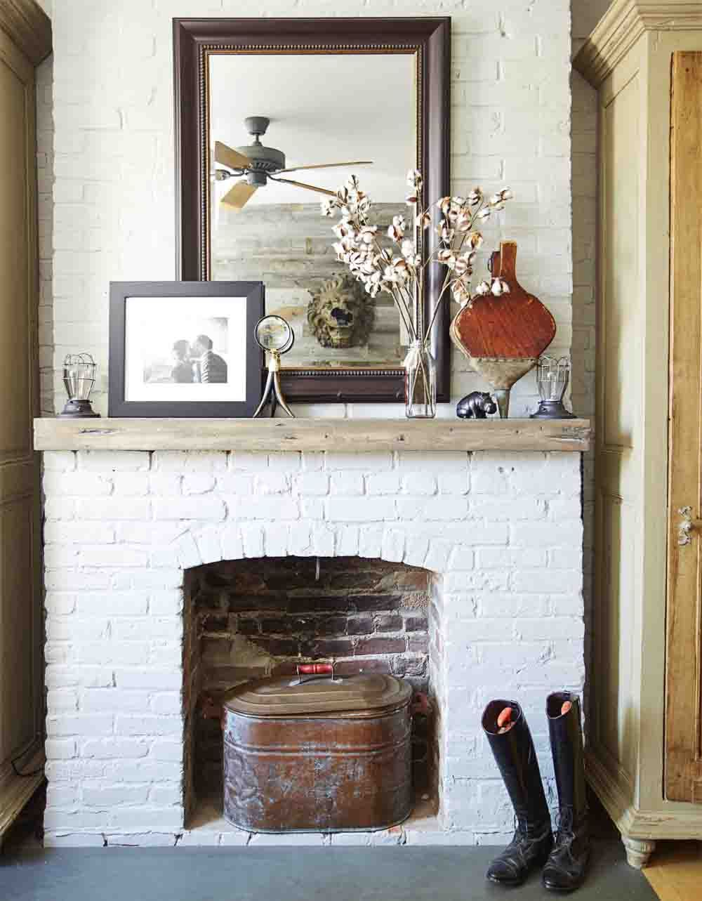 20 Fireplace Decorating Ideas Best Fireplace Design