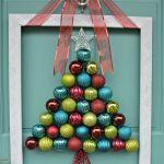 52 Christmas Door Decorating Ideas Best Decorations For Your Front Door