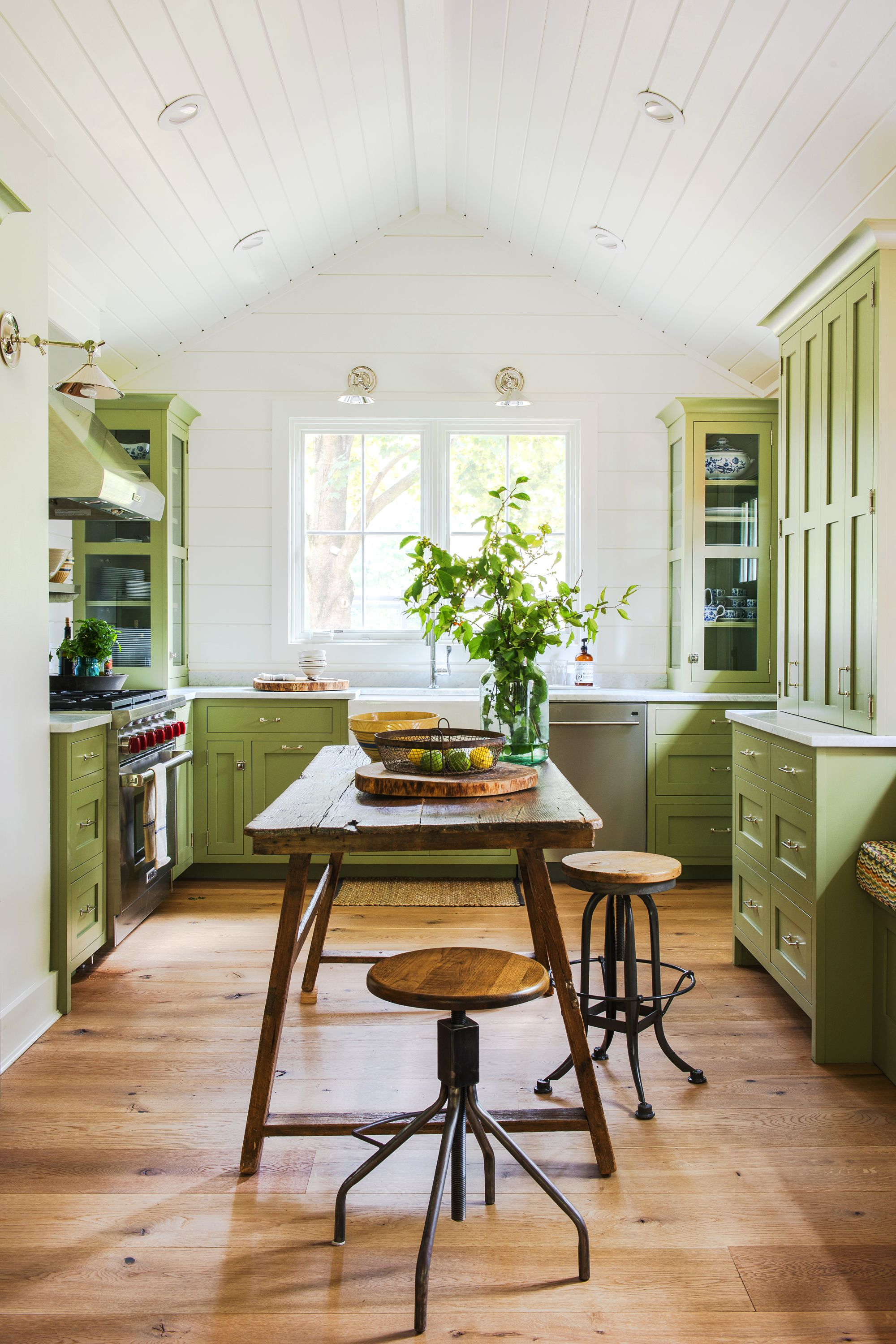 mistakes you make painting cabinets diy painted kitchen on best paint for kitchen cabinets diy id=89858
