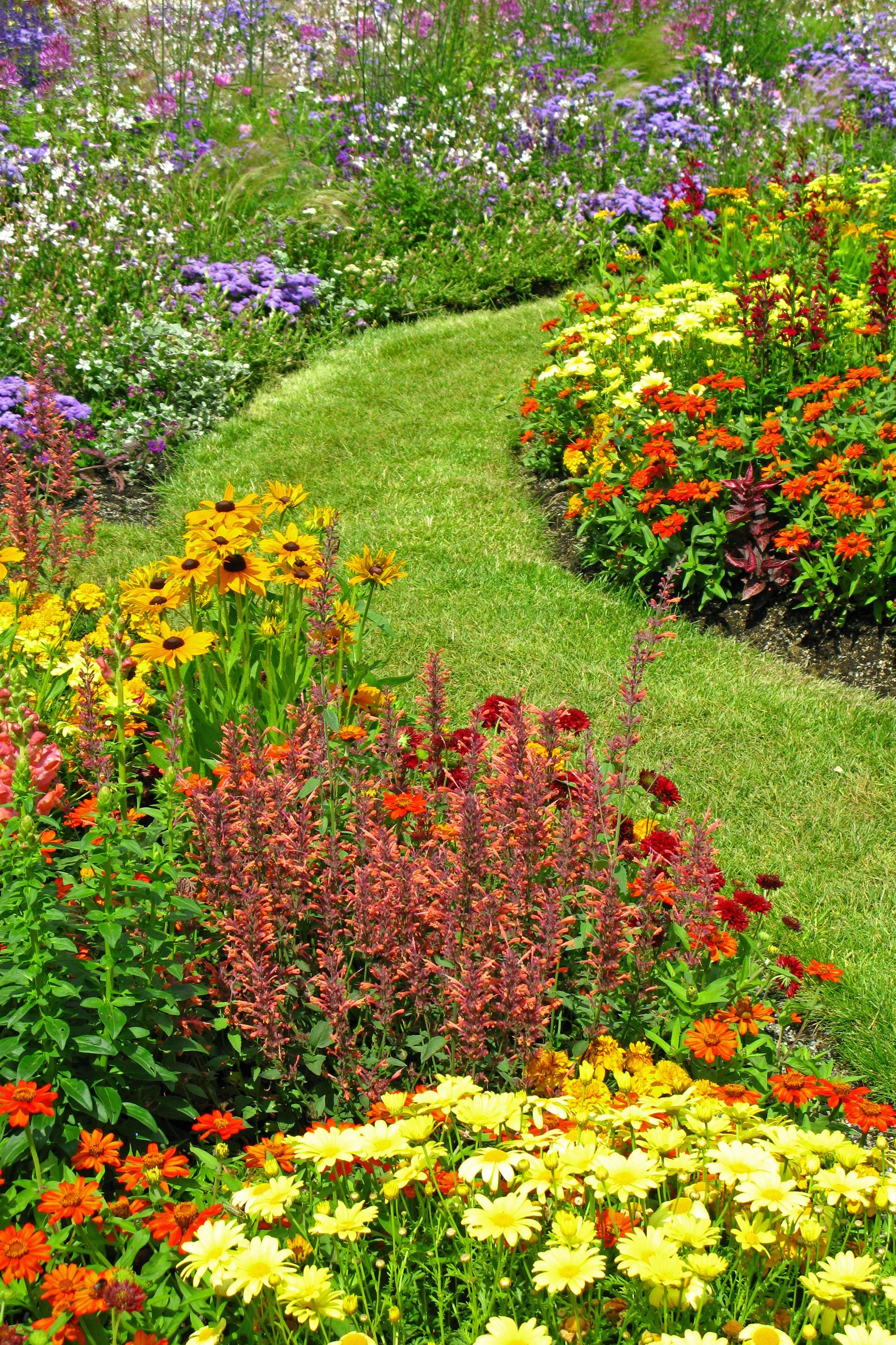 20 Best Yard Landscaping Ideas for Front and Backyard ... on Best Backyard Landscaping id=68728