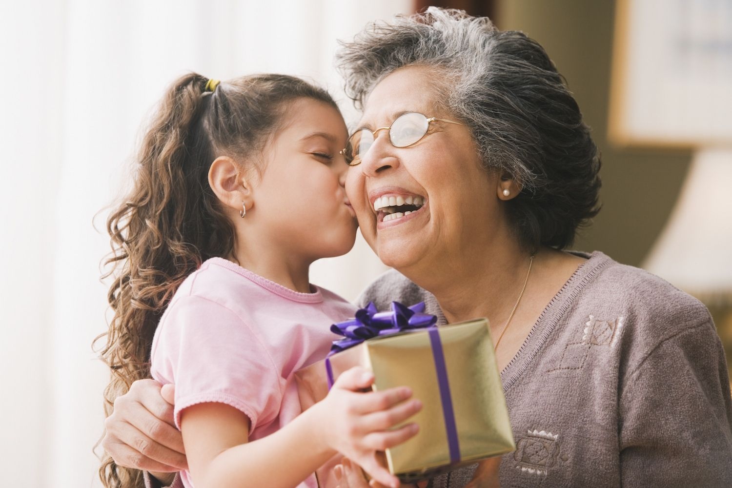 30 Reasons Why Being a Grandma Is Great for Your Health