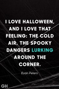 spooky halloween movie quotes
