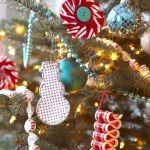 78 Homemade Christmas Ornaments Diy Handmade Holiday Tree Ornament Craft Ideas