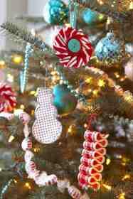 63 Homemade Christmas Ornaments Diy Handmade Holiday Tree