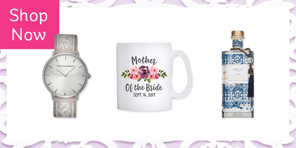 12 Unique Mother Of The Bride Gift Ideas
