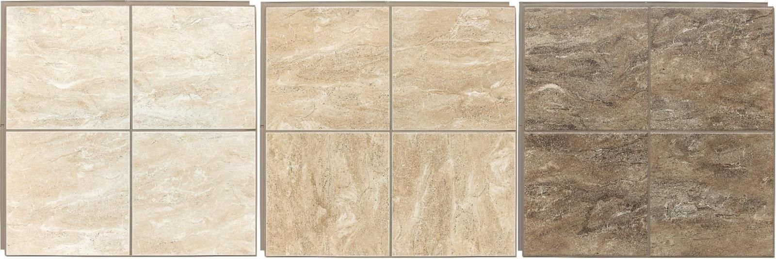 cliks floor tiles no motor or grout