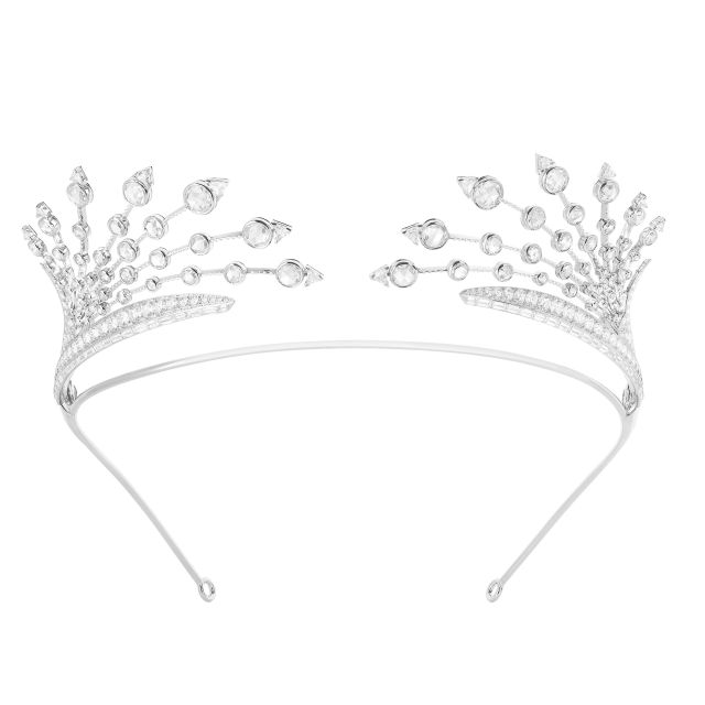 best bridal and wedding tiaras