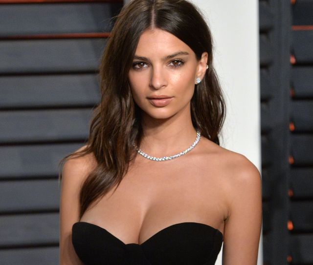 Emily Ratajkowski Says People Dont Want To Work With Her Because