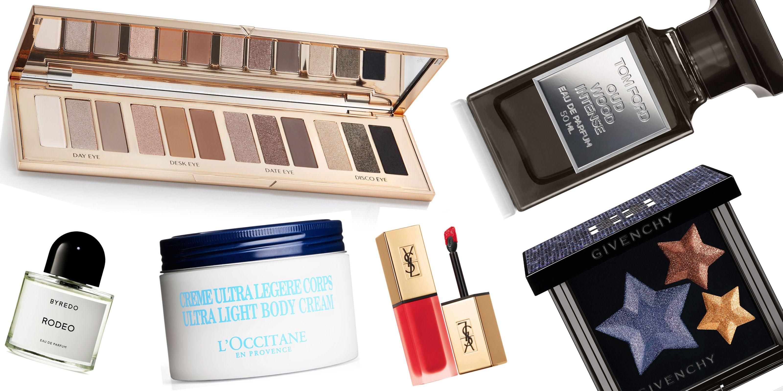 October Beauty Essentials