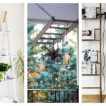 Using Ladders As Decor How To Repurpose Old Ladders