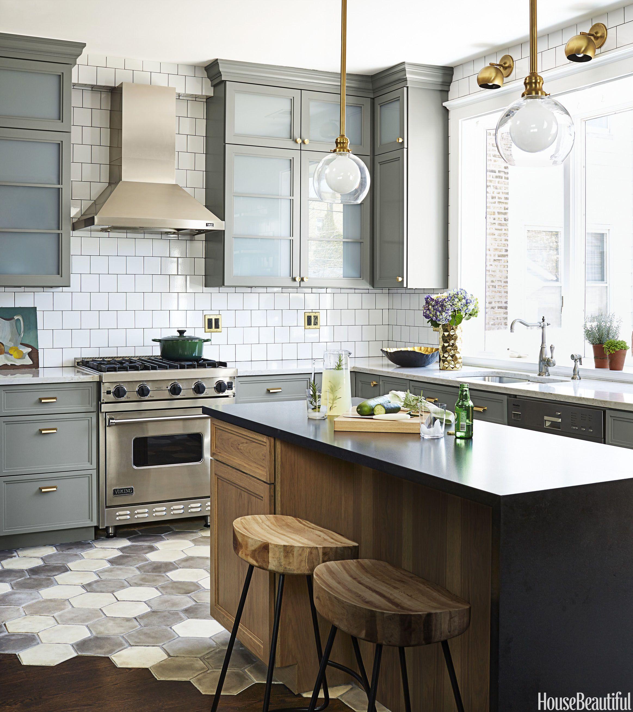 10 best kitchen floor tile ideas