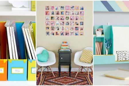 Dorm Room Decorating Ideas   College Dorm Decor and Design Send college kids back to campus with stylish  and affordable   stuff