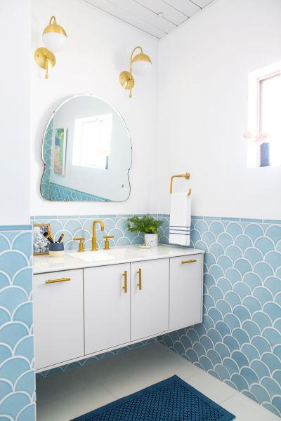 30  Bathroom Tile Design Ideas   Tile Backsplash and Floor Designs     30  Bathroom Tile Design Ideas   Tile Backsplash and Floor Designs for  Bathrooms
