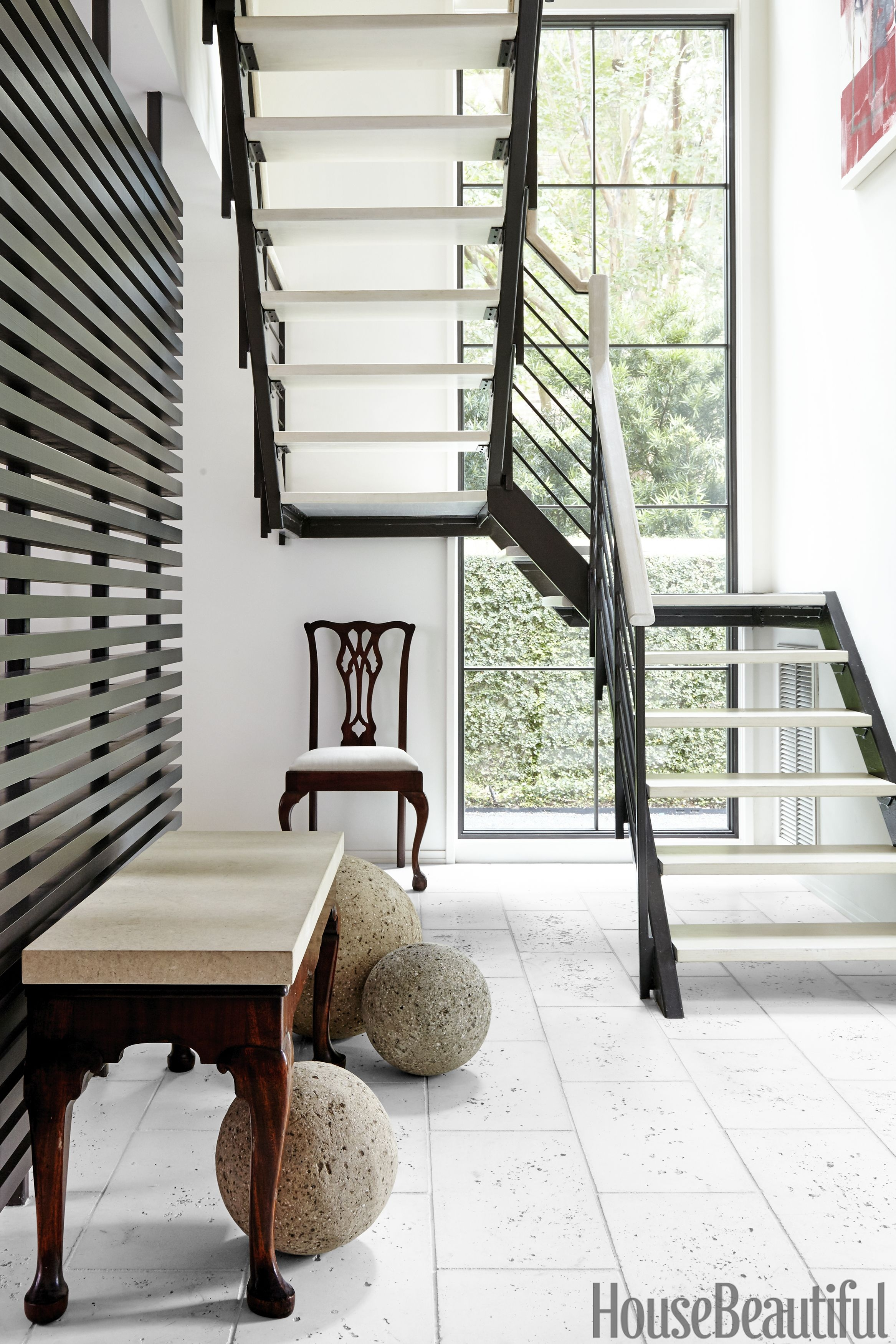 25 Unique Stair Designs Beautiful Stair Ideas For Your House   Outside Steps Design For Home   Storage Underneath   Small Space   Interior   Natural Outdoor   Railing