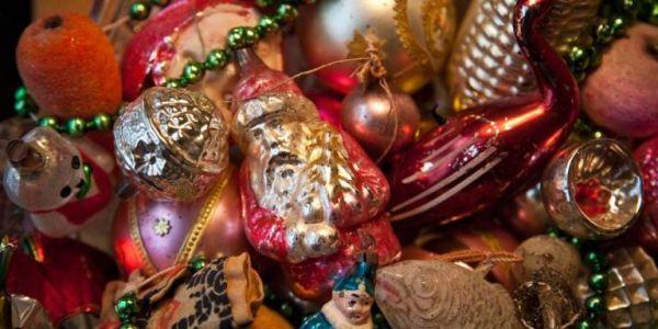 christmas ornaments # 37