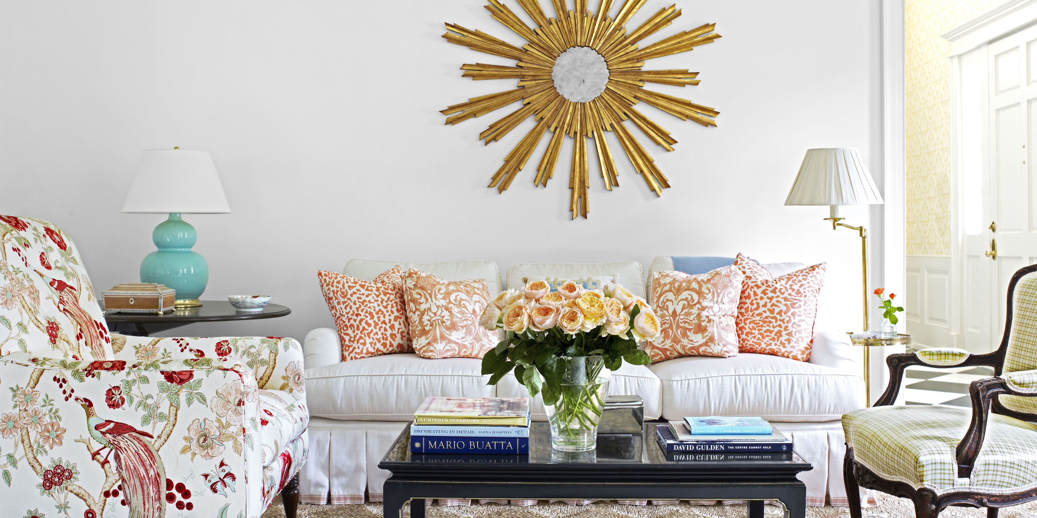 22 Best Interior Decorating Secrets   Decorating Tips and Tricks     image