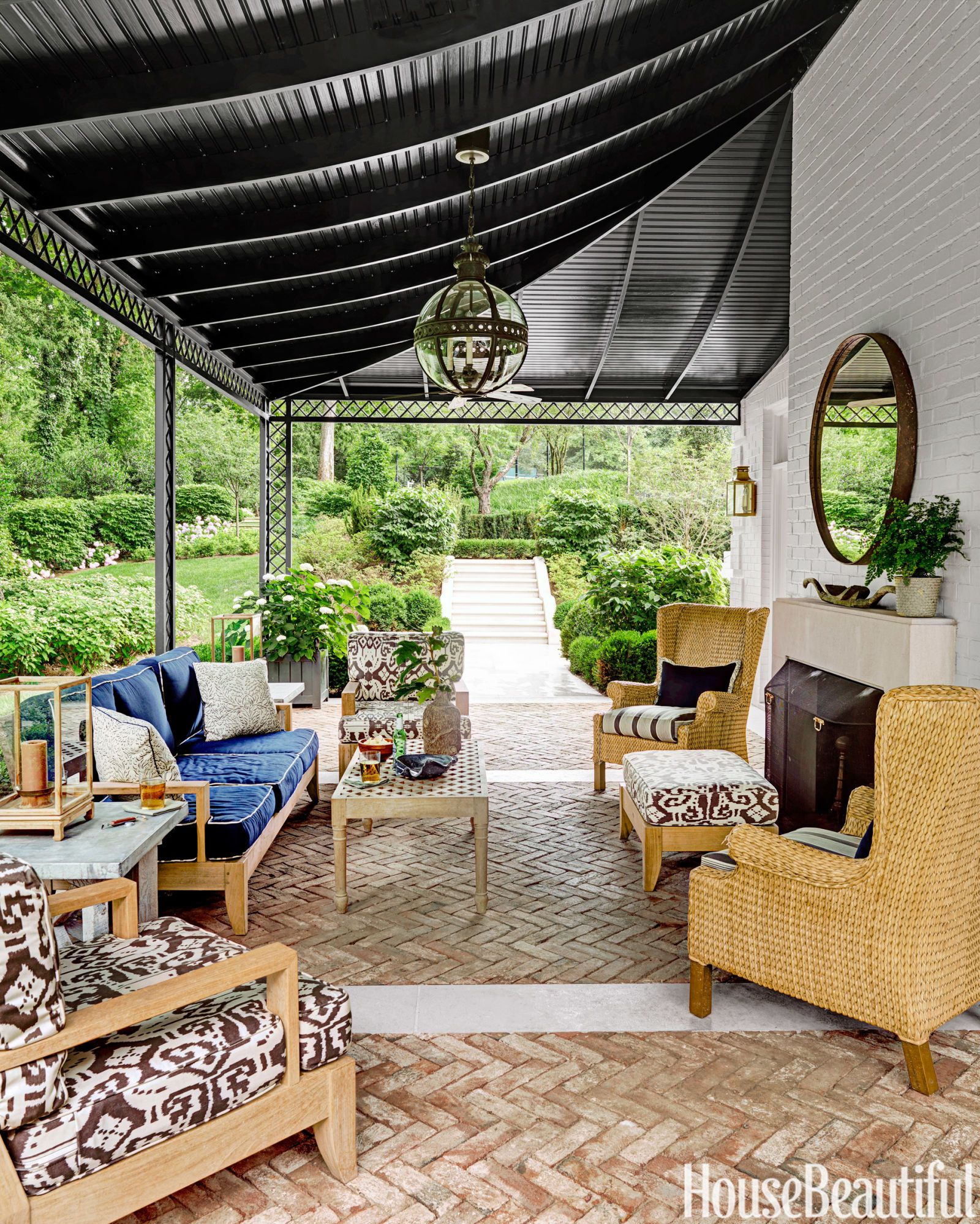 indoor outdoor rooms outdoor room