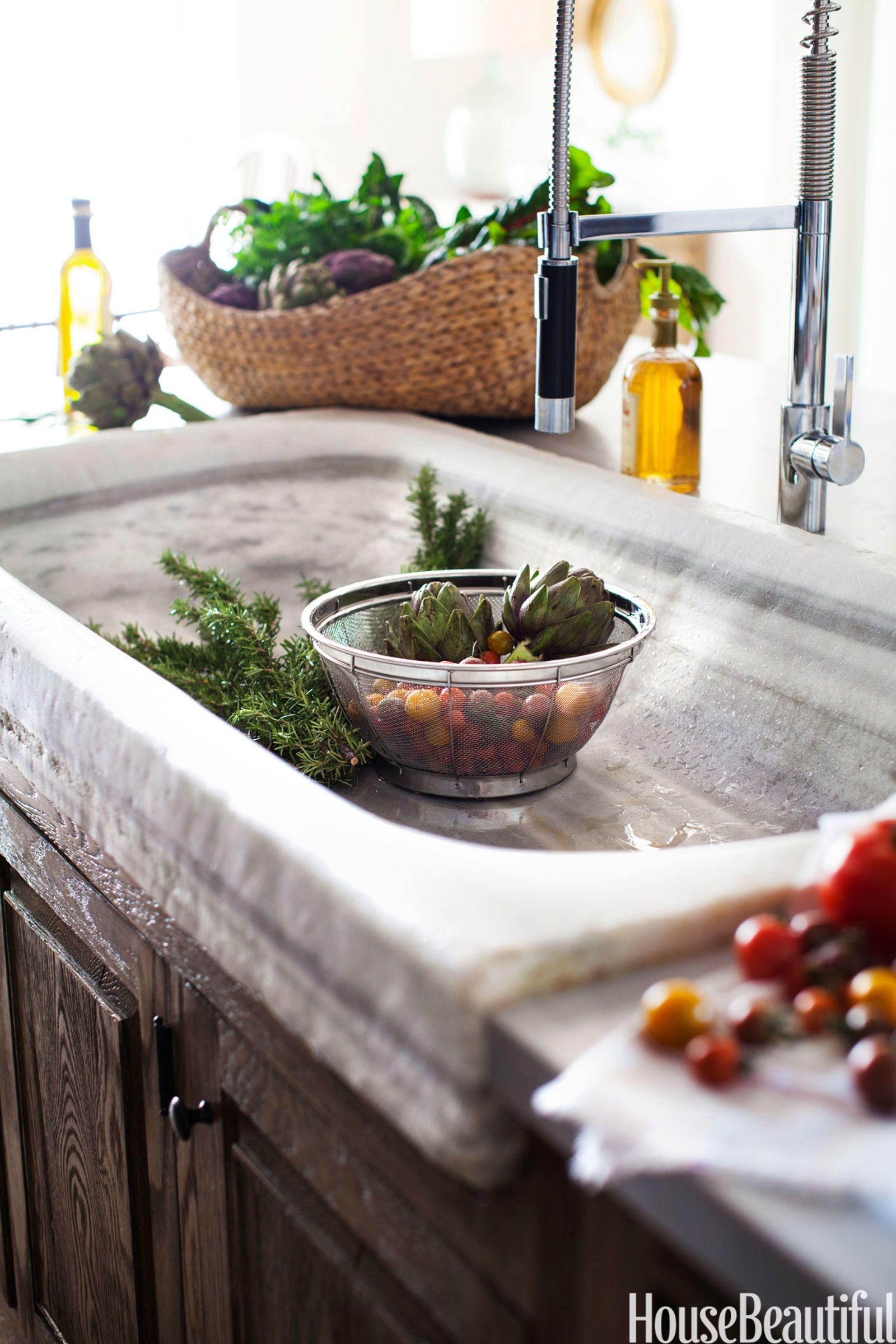 kitchen and bathroom sinks styles of