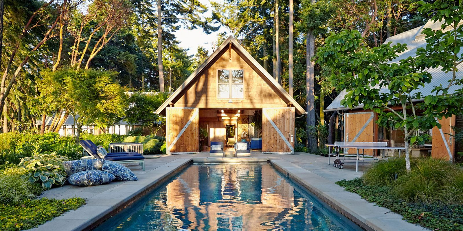 Ideas For Beautiful Swimming Pools