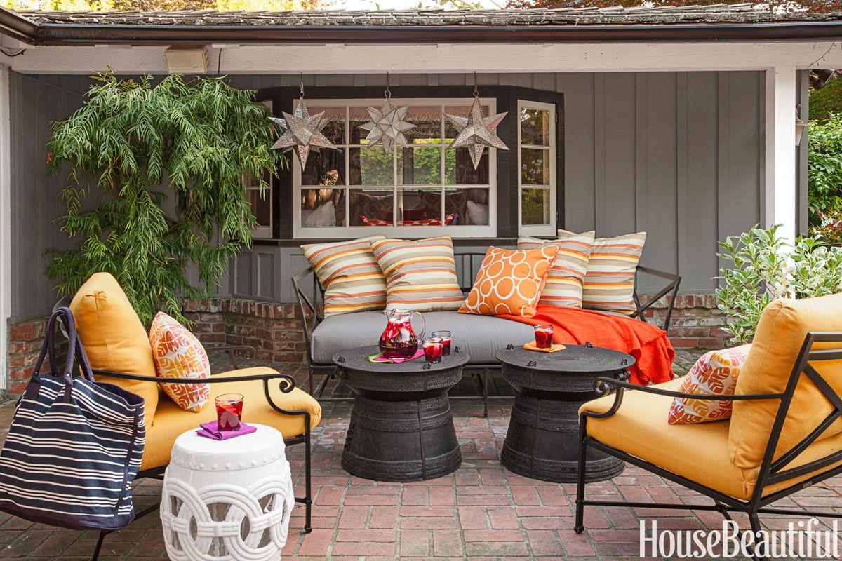 17 best outdoor fall decor ideas ways