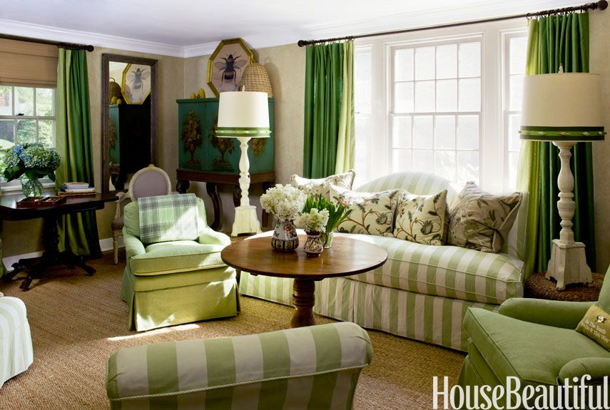 Green Living Rooms In 2017 Ideas For Part 55