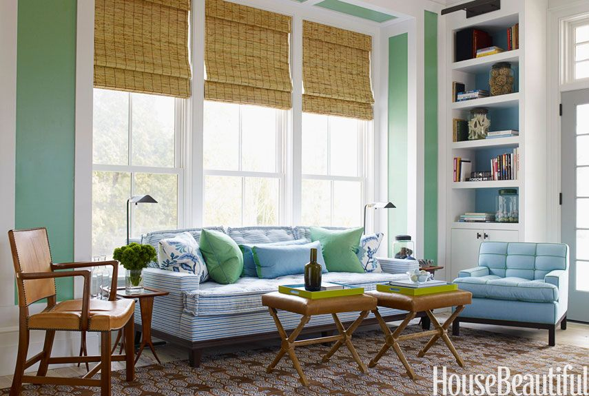 Green Living Rooms In 2017 Ideas For Part 96