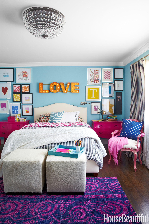 11 Best Kids Room Paint Colors