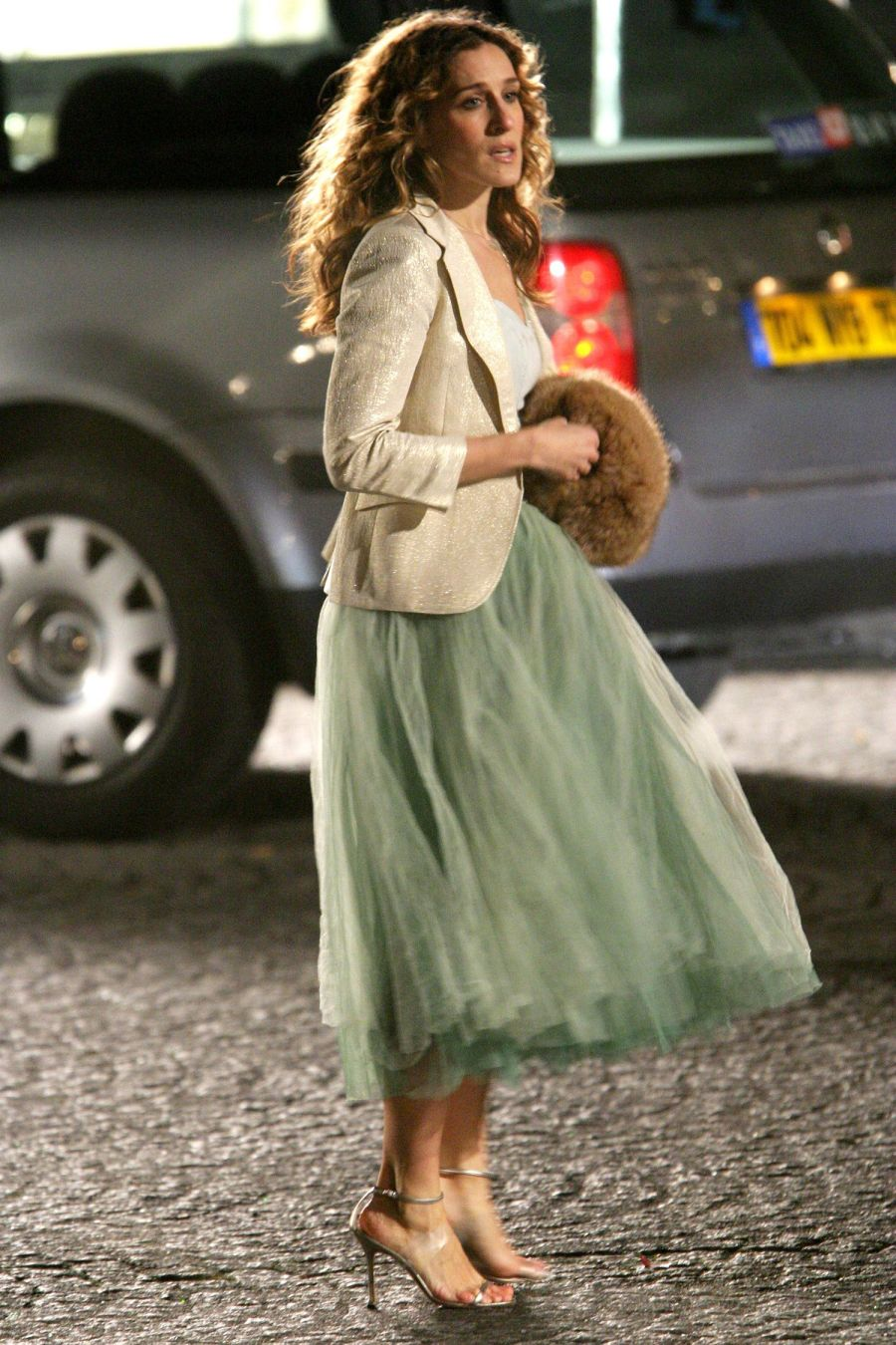 Image result for carrie bradshaw paris