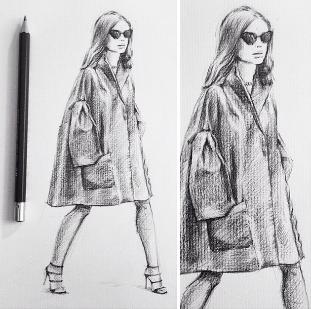 11 Best Fashion Illustrators   Fashion Illustrators To Follow on     11 Best Fashion Illustrators   Fashion Illustrators To Follow on Instagram