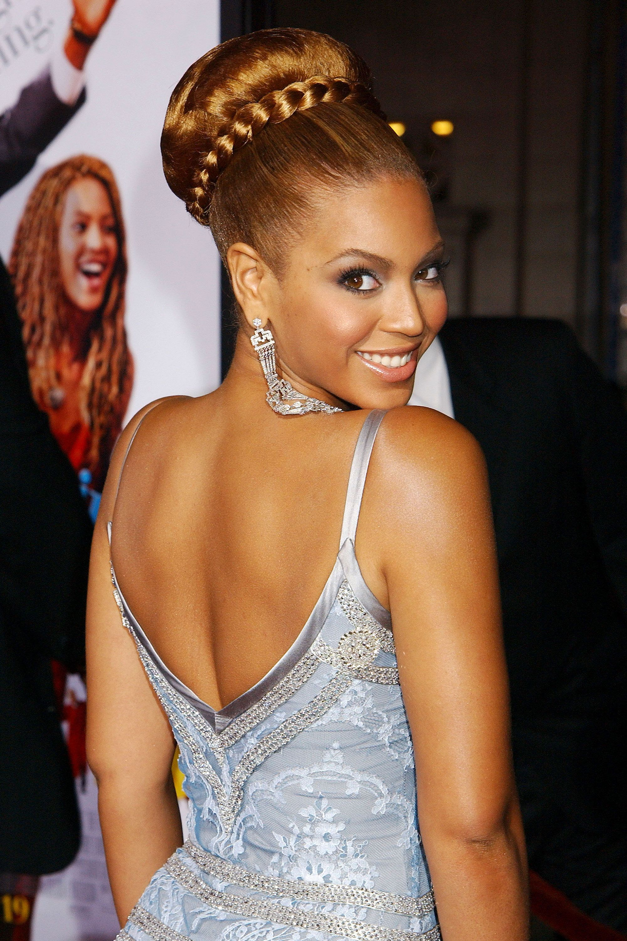 48 beyonce hairstyles through the years