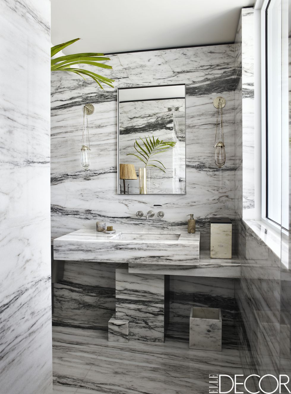 Small Bathrooms Design Ideas 2020 - How to Decorate Small ... on Nice Bathroom Designs For Small Spaces  id=29460