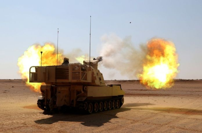 The Army's 1,000-Mile Long Range Cannon Is Coming Together