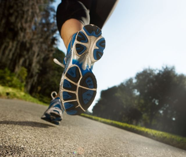Supination For Runners Runners World