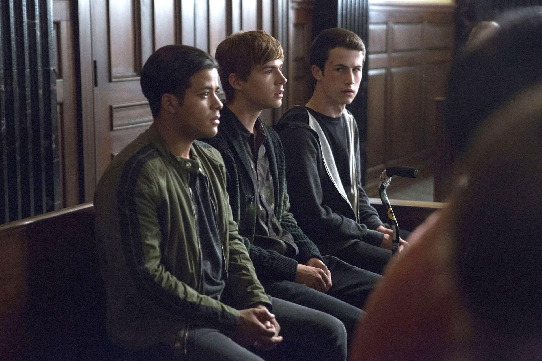 Flipboard: 13 Reasons Why Season 3 Trailer Asks: Who Killed Bryce Walker?