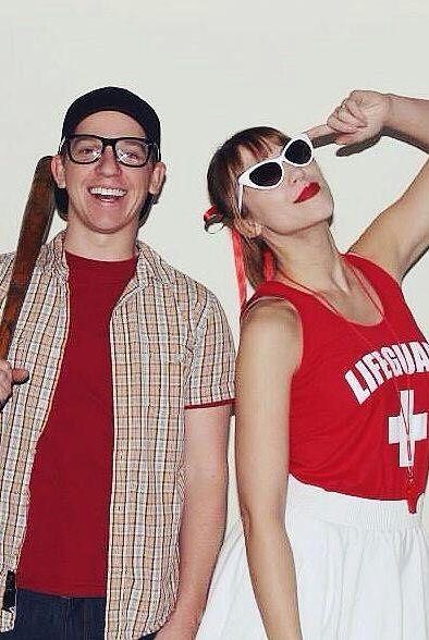 14 college halloween costumes ideas girls guys diy for