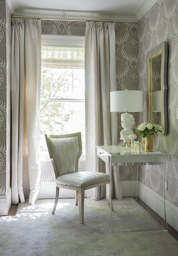 glamorous bedroom vanity ideas