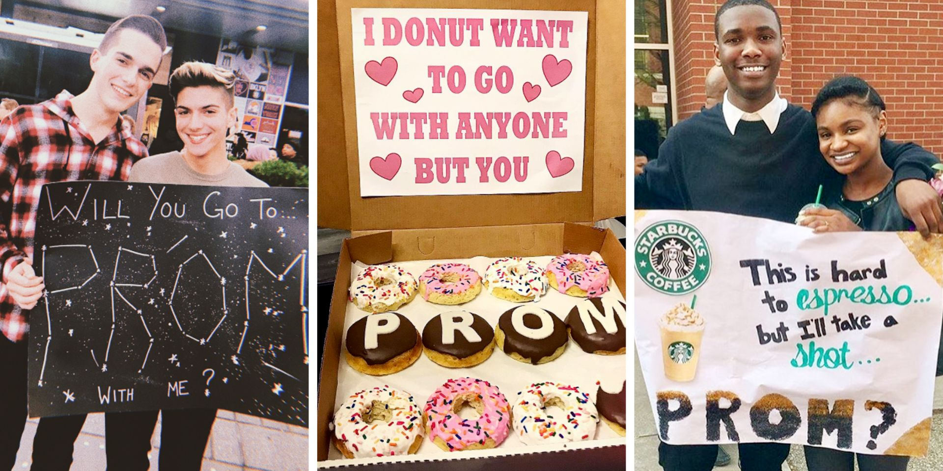 Ways Best Ask Someone Prom
