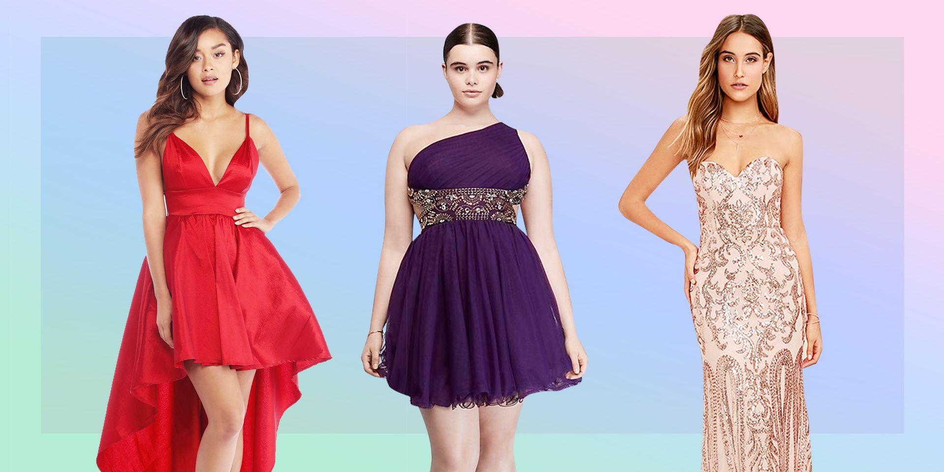 20 Best Cheap Prom Dresses 2018